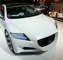 honda hybrid total cost of ownership winner