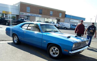 plymount duster buy new care