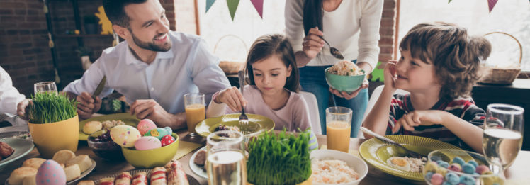 Time to Get Hoppin' – 5 Super Fun Easter Activities