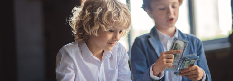 9 Most Important Money Lessons to Teach Your Children