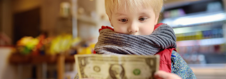 3 Apps That Help Your Children Practice Investing