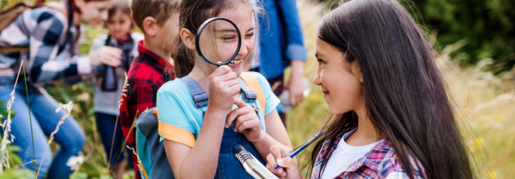 7 Affordable Ways to Keep the Kids Busy This Summer