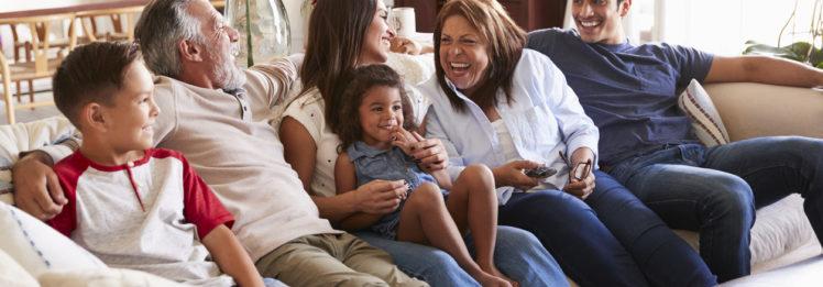 4 Tips to Make Multigenerational Living Work for You