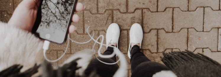 5 Awesome Personal Finance Podcasts
